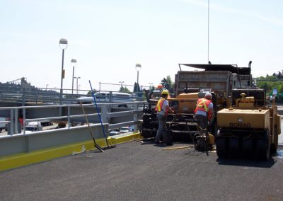 Paving BC Ferries 2